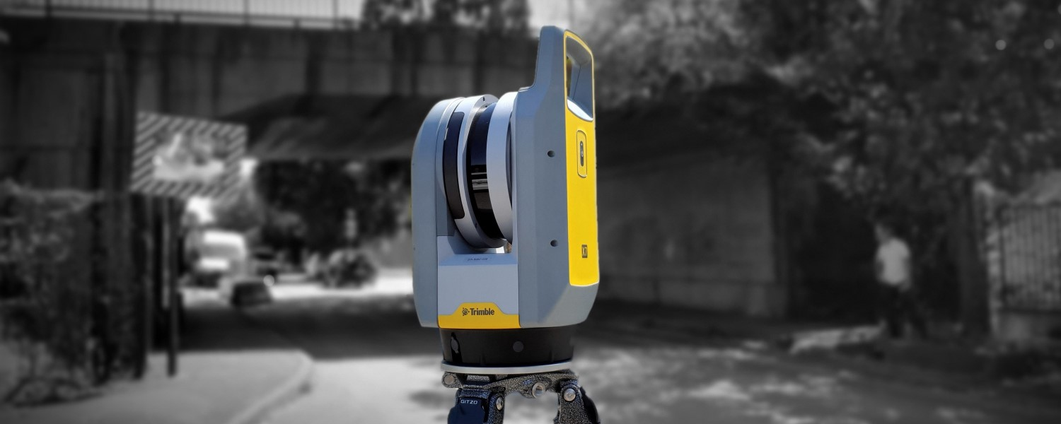 Image result for trimble x7 scanner
